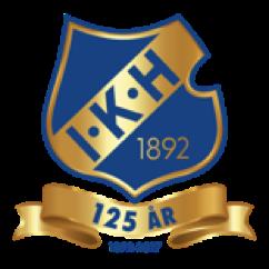 IKH Hephatas logotyp.